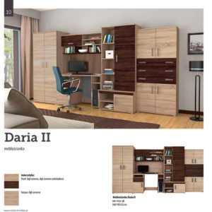 Daria II