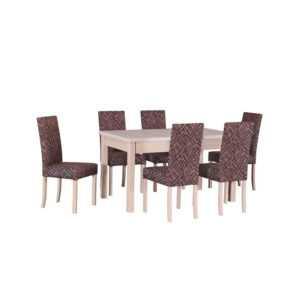 Zestawy ( krzesła + stoły )